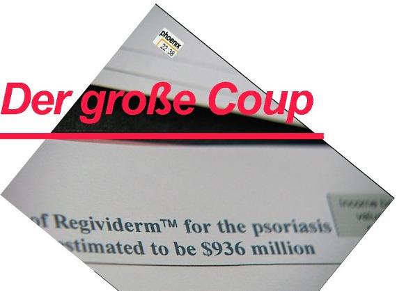 Der Regividerm Skandal Der Größte Deutsche Medienskandal
